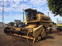 COLHEITADEIRA NEW HOLLAND TC 57 1998