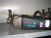 Vibrador de concreto - Bosch GVC20EX - usado