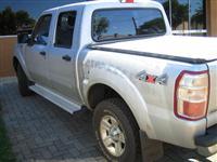 RANGER XLT 3.0 4X4 - DIESEL CAB. DUPLA 2010/2010