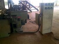 Maquinário pra serraria