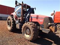 Trator Case 240 4x4 ano 08