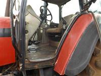 Trator Case MXM 180 4x4 ano 07
