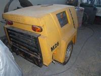 Compressor parafuso Kaeser M26