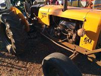 Trator Valtra/Valmet 60 4x2 ano 74