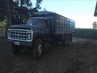 Caminhão  Ford 1313  ano 91