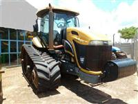 TRATOR CHALLENGER MT 765 ANO 2006