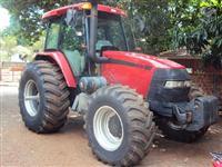 Trator Case Case MXM 180 4X4 4x4 ano 07