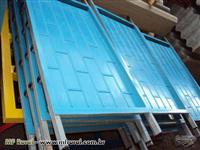 Formas Para Fabricação Casa Pré Fabricada Em Concreto