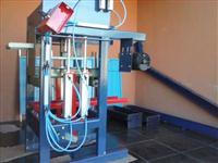 Maquinas de fabricar blocos