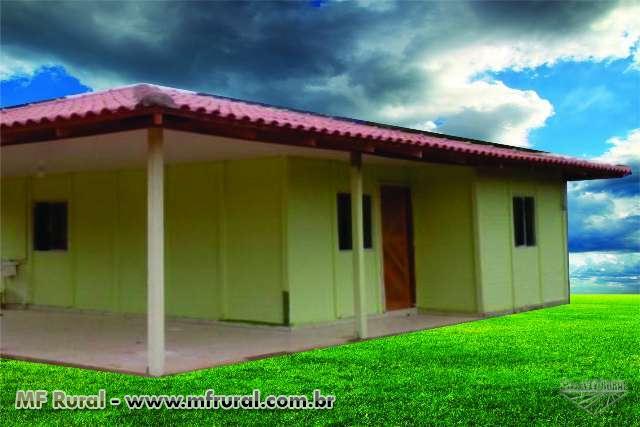 Franquias projeto casa facil em pato branco venda de - Casa facil picassent ...