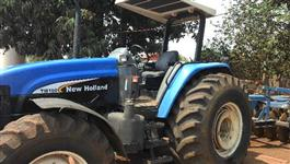Trator Ford/New Holland TM 150 4x4 ano 07