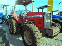 Trator Massey Ferguson 610 4x4 ano 94
