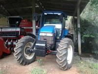 Trator Ford/New Holland NHTS6040 4x4 ano 13
