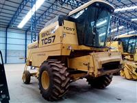 NEW HOLLAND TC57_HIDRO