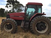 Trator Case MX110 4x4 ano 00