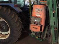 Trator Ford/New Holland TL95 4x4 ano 11