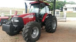 Trator Case MXM 165 4x4 ano 06