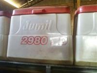 JUMIL 2980