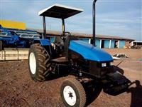 Trator Ford/New Holland TL 65 4x4 ano 98