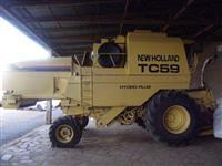 NH TC59E