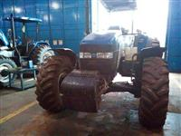 Trator Ford/New Holland TM 135 4x4 ano 06