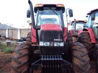 Trator Case MXM 165 4x4 ano 10