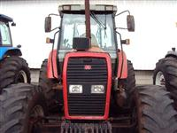 Trator Massey Ferguson MF 680 4x4 ano 06