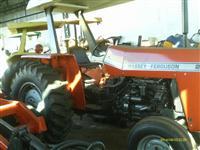 Trator Massey Ferguson 265 4x2 ano 87