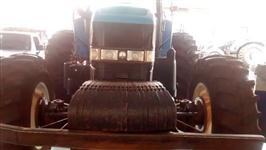 Trator Ford/New Holland TM 7040 4x4 ano 07