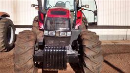 Trator Case MAXXUM 165 4x4 ano 10