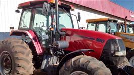 Trator Case MAXXUM 180 4x4 ano 08