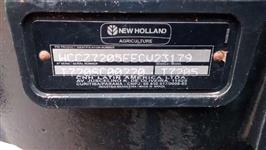 Trator Ford/New Holland T 7.205 4x4 ano 13