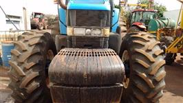 Trator Ford/New Holland TM 7040 4x4 ano 09