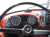 Caminhão  Mercedes Benz (MB) 1113  ano 86