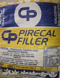 Calcário Pirecal Filler