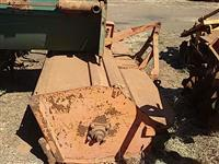 Rosadeira triton sem pneus p reforma