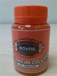 NOVOIL DE COCO