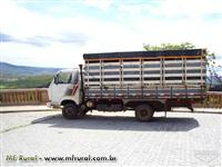 Transporte de Cavalos e Gado