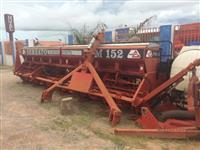 Plantadeira Semeato PSM152