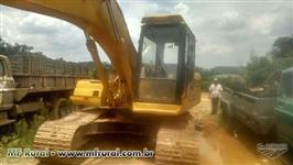 ESCAVADEIRA 320B CATERPILLAR