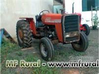 Trator Massey Ferguson 235 4x2 ano 86