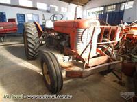 Trator Massey Ferguson 50 X 4x2