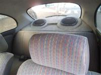 VW FUSCA 1600 - SL ano 94  (ITAMAR)