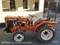 Trator Agrale 4100 4x2 ano 78