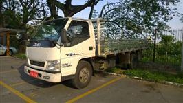 Caminhão Outros  JMC N 601  ano 11