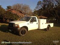 Caminhão  Ford F 4000  ano 99