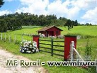 Capital para compra de Fazendas