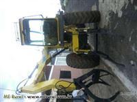 Trator Carregadeiras 3 bm 100 4x4 ano 06