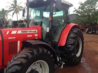 Trator Agrale 5075.4 4x4 ano 06