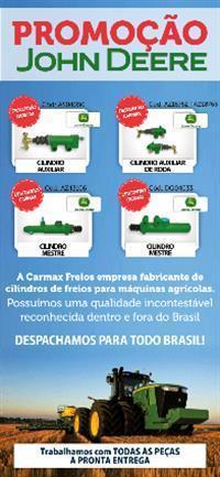 PEÇAS PARA TRATORES EM GERAL - VALMET - MASSEY FERGUSON - FORD - AGRALE